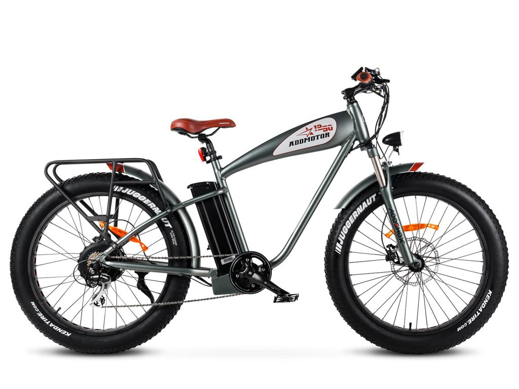 Addmotor Motan M5500 Fat Tire E bike