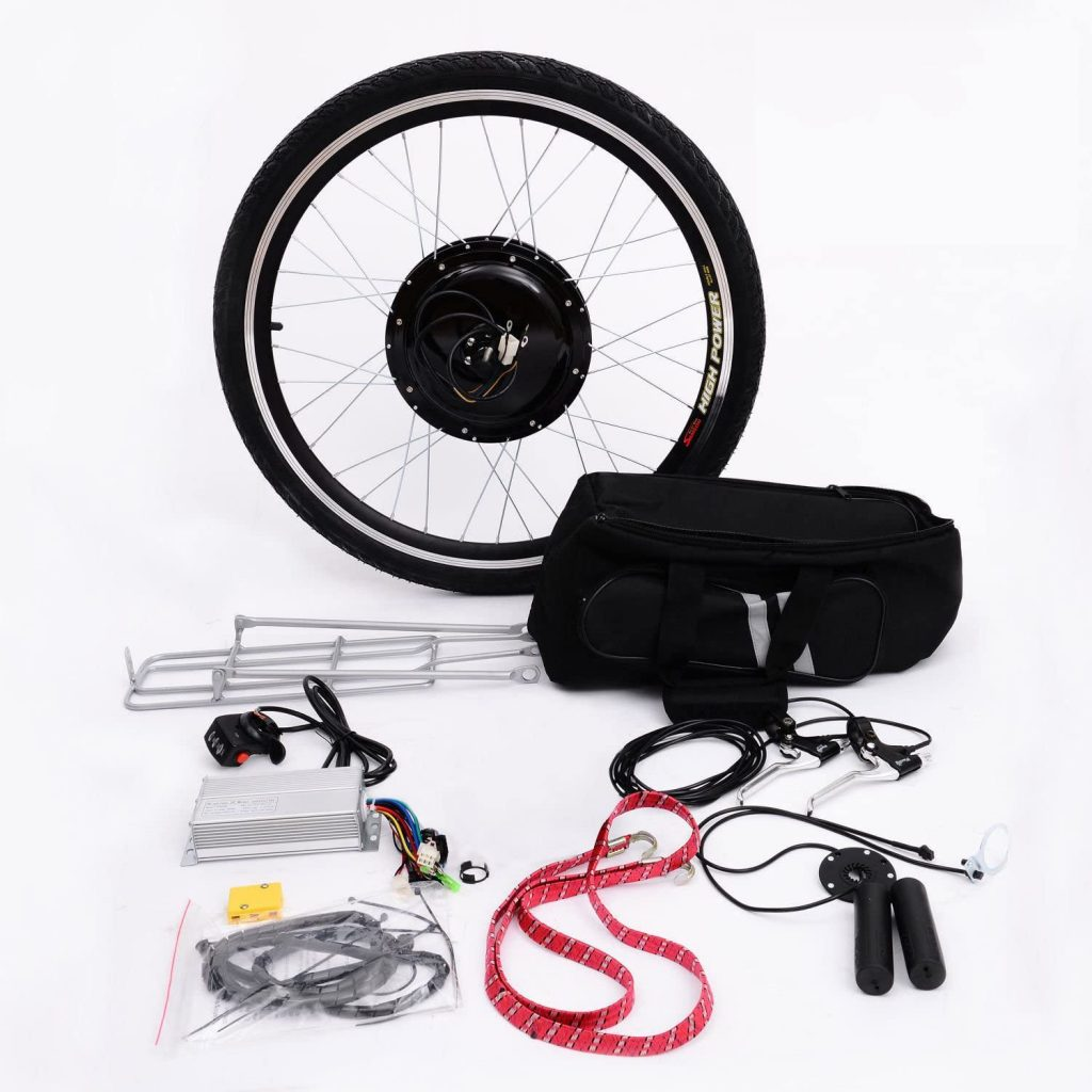 "Aosom 26"" Bike Kit"