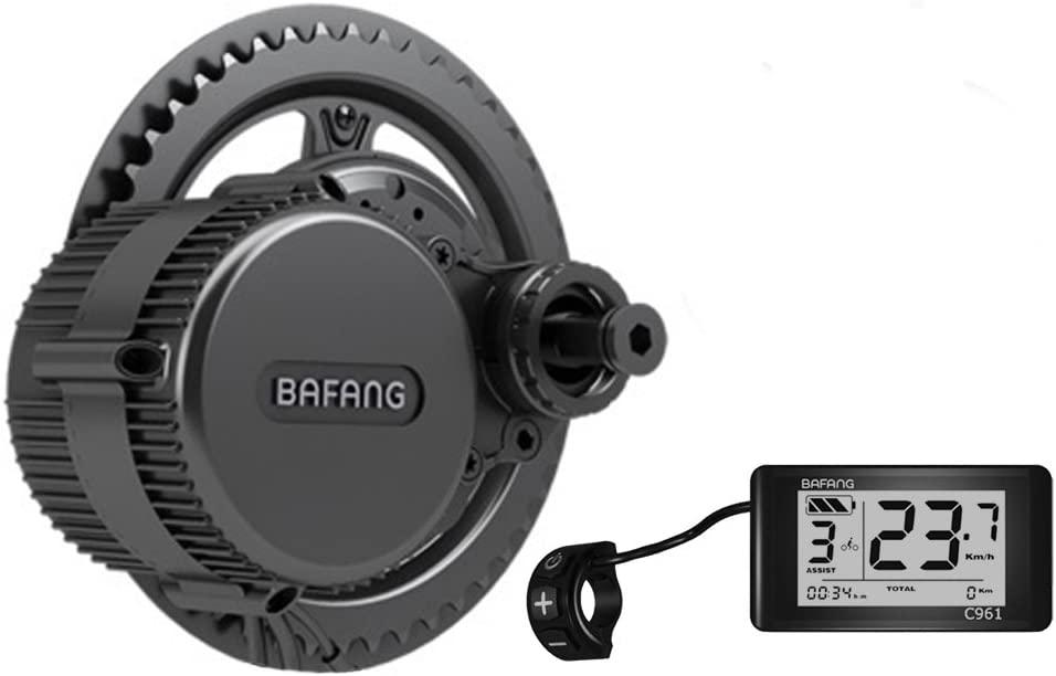 Bafang 8FUN Mid-Drive Kit
