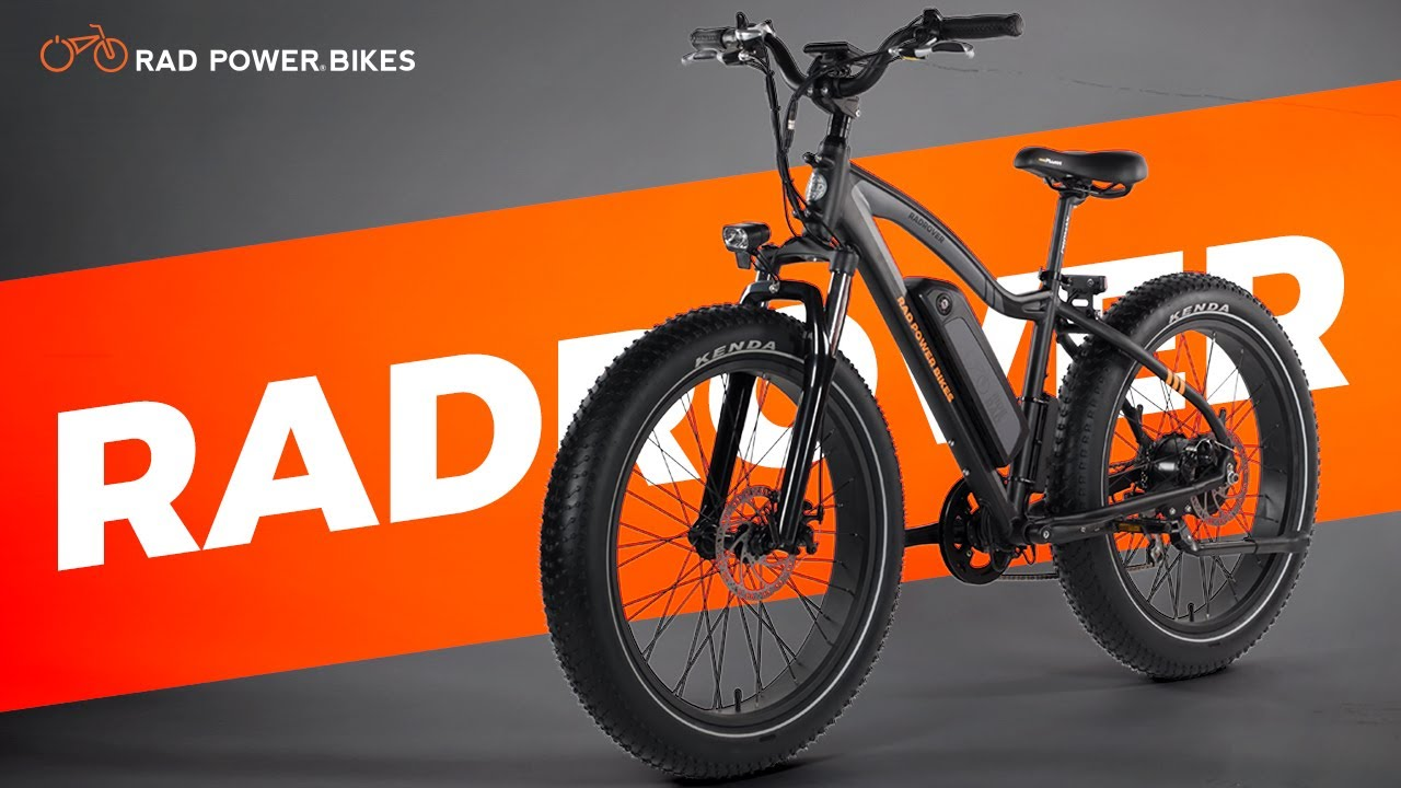 Best RadRover Electric Bikes