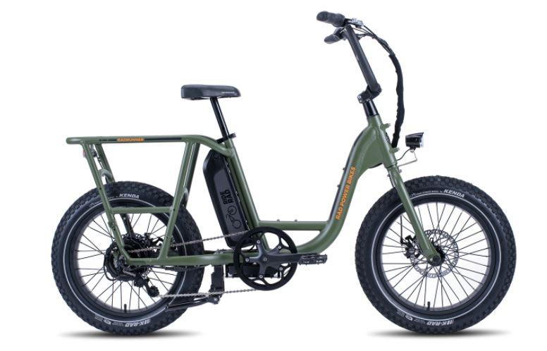Rad Power Bikes RadRunner