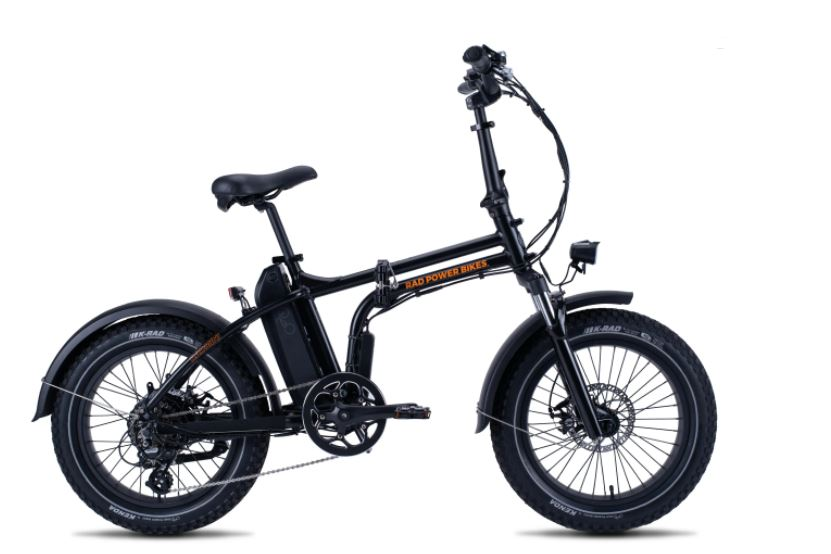 RadMini Electric Bike