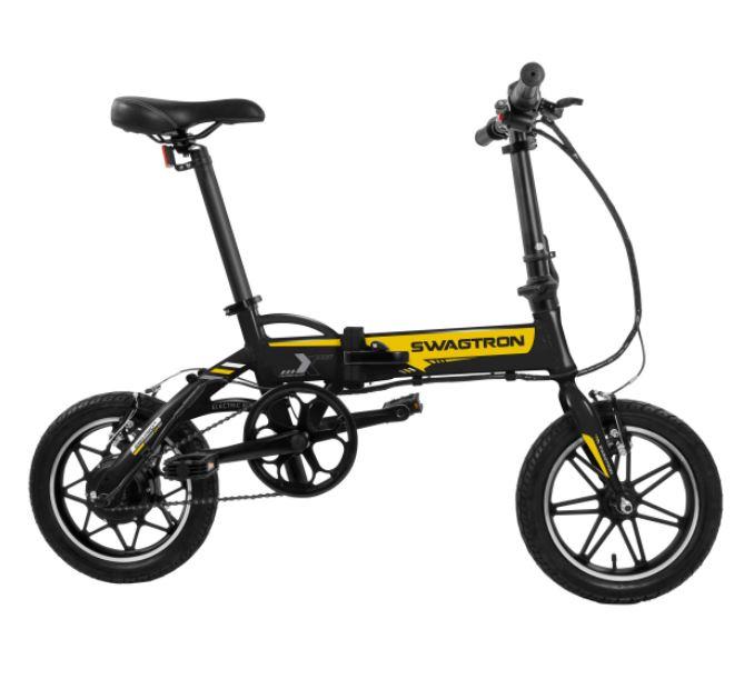 Swagtron Swagcycle EB5 Pro Plus ebike